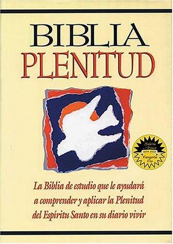 Biblia Plenitud Bibliaplenitud